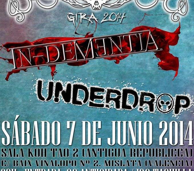 ROMEO – Rock Antena Roll – RESURRECTION (BEL)