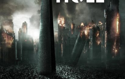 THE HOLE – A monument to the end of the world, 2014
