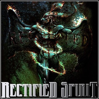 RECTIFIED SPIRIT (IND) – Rectified Spirit, 2012