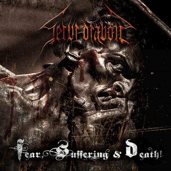 SERVI DIABOLI – Fear, Suffering & Death!, 2014
