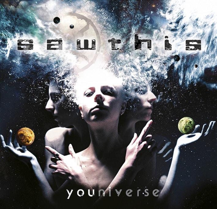 SAWTHIS (ITA) – Youniverse, 2013