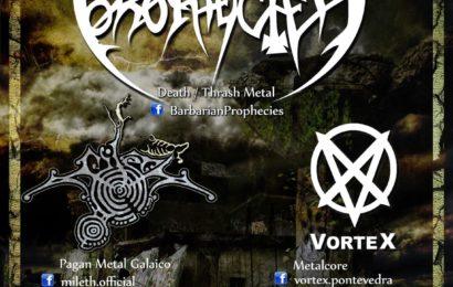 XIII Tour – BRUTAI (GBR) – UNSILENCE (GBR)