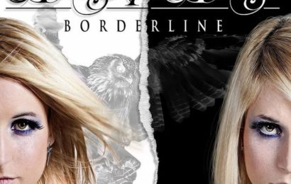 ASHES TO ASHES (ITA) – Borderline, 2014
