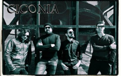 CICONIA – Fan Metal Show – Day of Doom