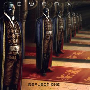 CYRAX (ITA) – Reflections, 2013