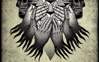 DUNKELNACHT (FRA) – Revelatio, 2014