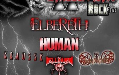 II Etxebarrieta Rock Fest – Fan Metal Show – DYING OUT FLAME (NPL)