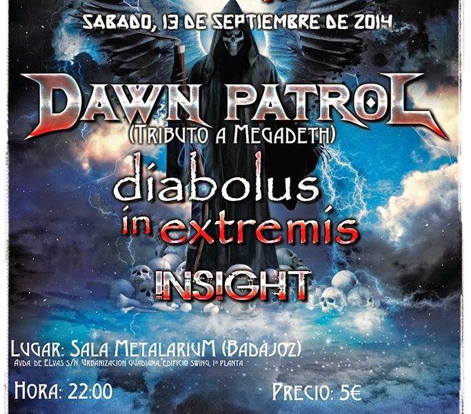 Hechos de Metal Fest III