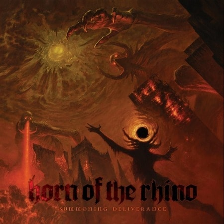 HORN OF THE RHINO – Summoning deliverance, 2014