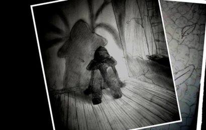 SERCATI (BEL) – The rise of the nightstalker (Tales of the fallen part 2), 2014