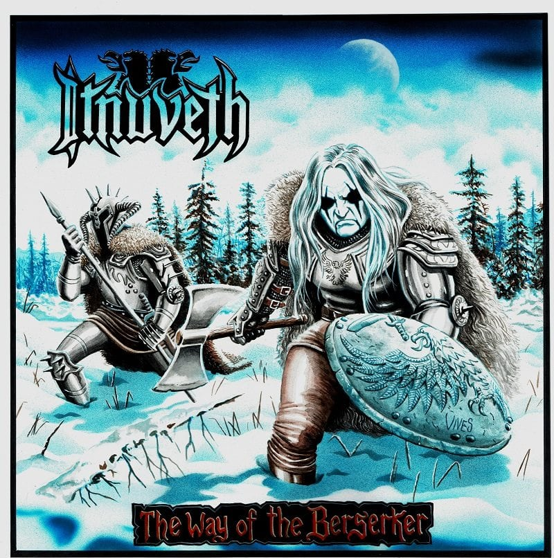 ITNUVETH – The way of the berserker, 2014