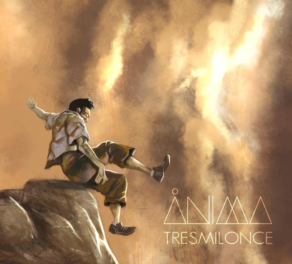 ANIMA – Tresmilonce, 2013