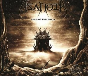 ASA-NOIR (FIN) – Fall of the idols, 2014