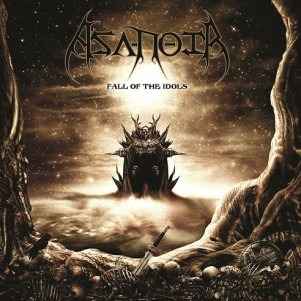ASA-NOIR (FIN) – Fall of the idols, 2014