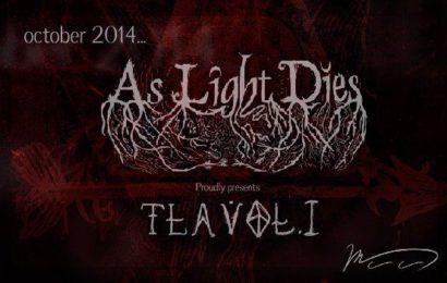 AVULSED – THE ISOLATION PROCESS (SWE) – AS LIGHT DIES