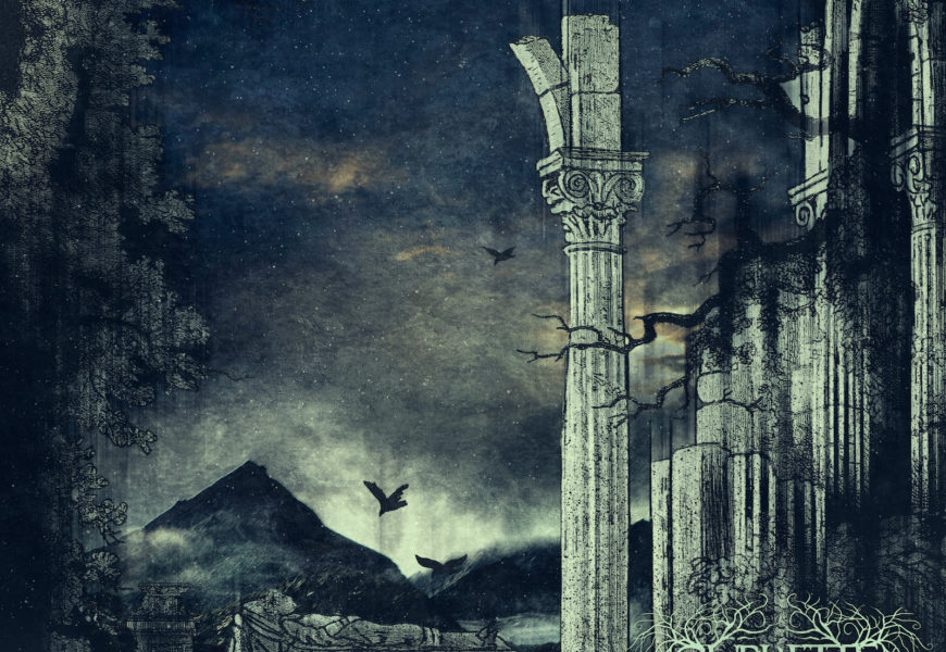 OUBLIETTE (USA) – Apparitions, 2014