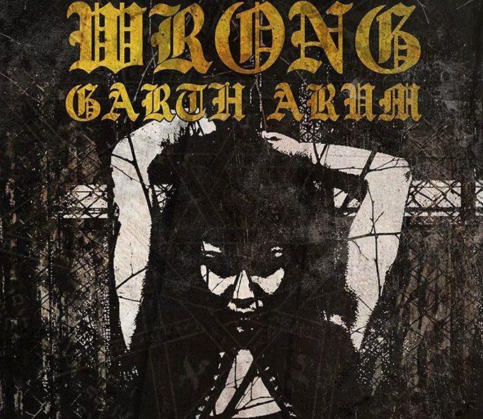 GARTH ARUM + WRONG + HONGO – Jueves 11/09/14