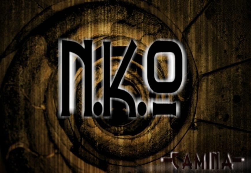 N.K.O – Camina, 2014