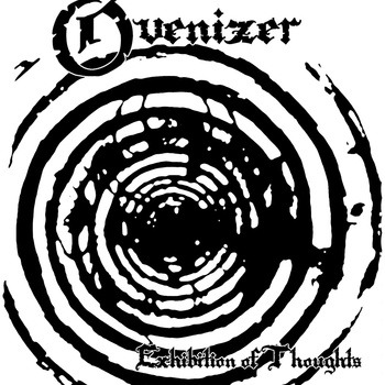 OVENIZER (FIN) – Exhibition of thoughts, 2014