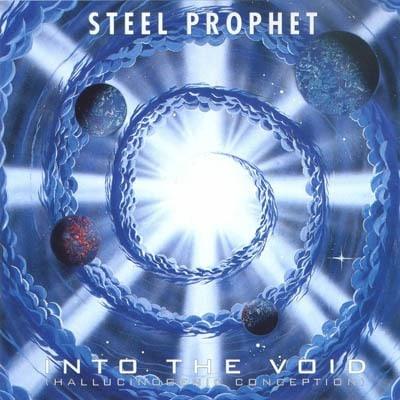 HONGO – ETHAN – STEEL PROPHET (USA)