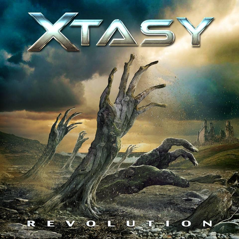 XTASY – Revolution, 2014