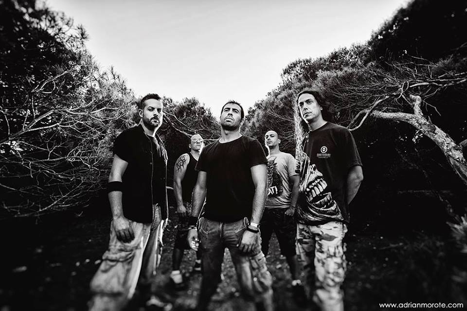 EMBOQUE – CYRAX (ITA) – SOUL SLAIN