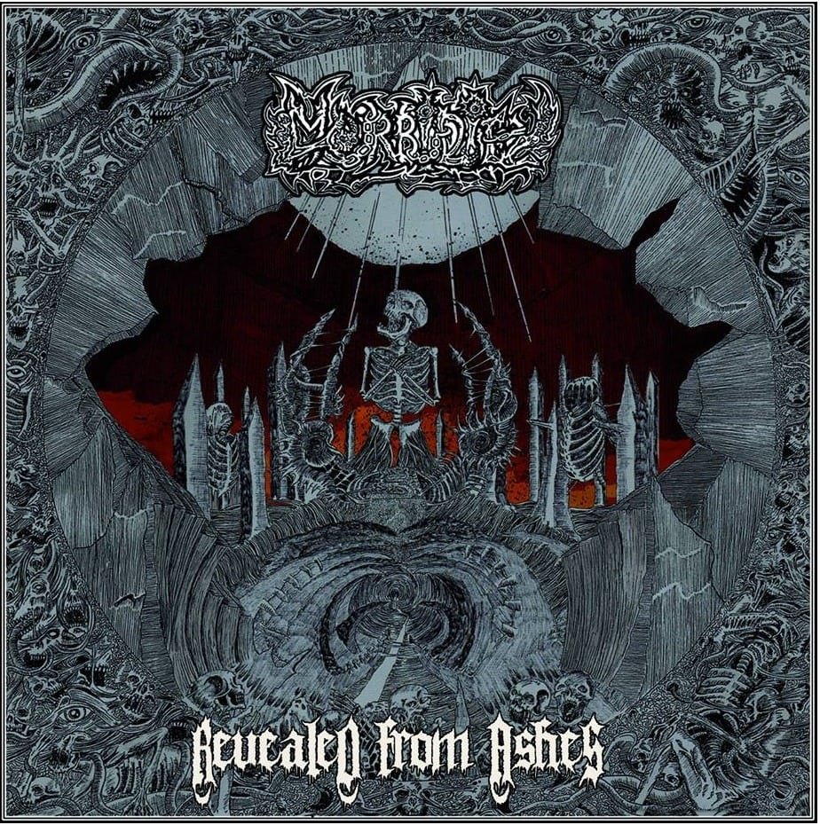 MORBIDITY (BGD) – Revealed from ashes, 2014