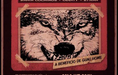 IV edición del ANIMAL ROCK FEST a finales de septiembre