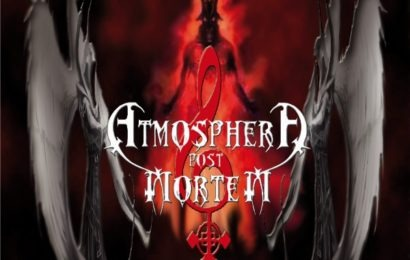 ATMOSPHERA POST MORTEM –  The angels rebellion , 2014