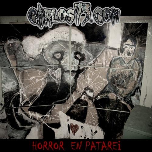 CARLOS75.COM (VEN) – Horror en Patarei, 2014