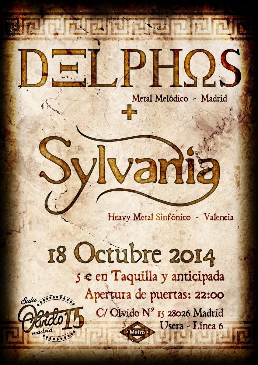 DELPHOS + SYLVANIA – OMISSION – ASFALTO