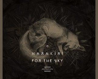 HARAKIRI FOR THE SKY (AUT) – Aokigahara, 2014