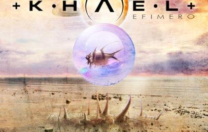 KHAEL – Efímero, 2014