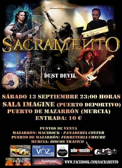 SACRAMENTO – LEATHER HEART – CALIBRE ZERO