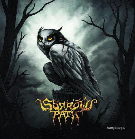 SORROWS PATH (GRE) – Doom philosophy, 2014