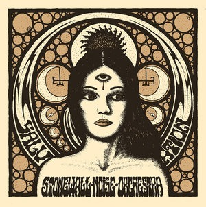 STONEWALL NOISE ORCHESTRA (SWE) – Salvation, 2013