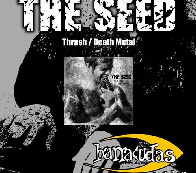 SHOCK AFTER COLLAPSE – THE SEED – BROKEN CORE