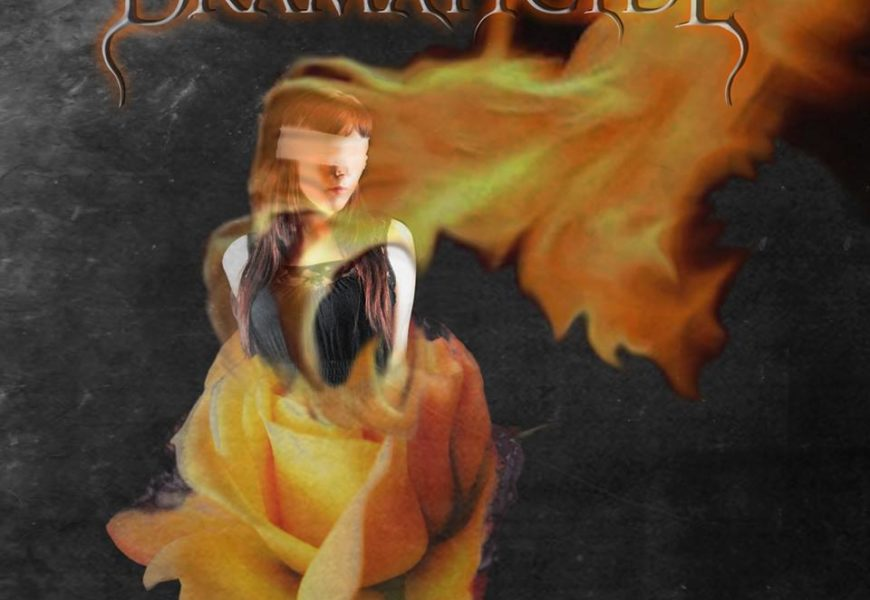 DRAMATICIDE – In burning darkness, 2014