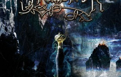 STEIGNYR – Tales of a forgotten hero, 2014