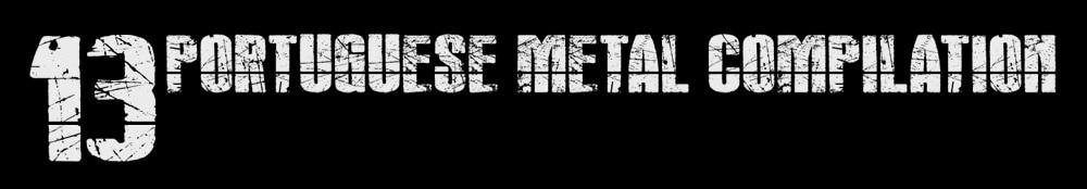João Pereira (13 Portugese Metal Compilation) – Entrevista – 29/09/14