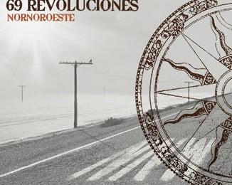 Diario de un Metalhead – REGRESION – 69 REVOLUCIONES