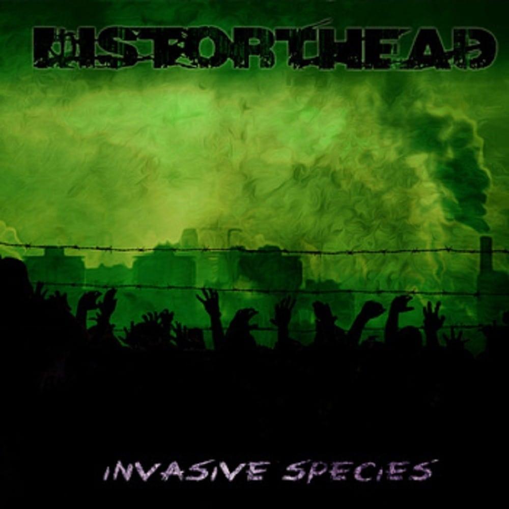 DISTORTHEAD (CAN) – Invasive Species, 2014
