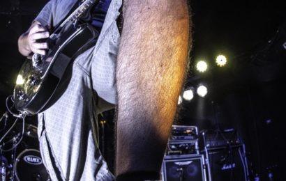 Criminal Hardcore Fest Fuenlabrada – 10 y 11/10/2014
