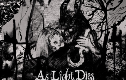 AS LIGHT DIES – The love album vol.1, 2014