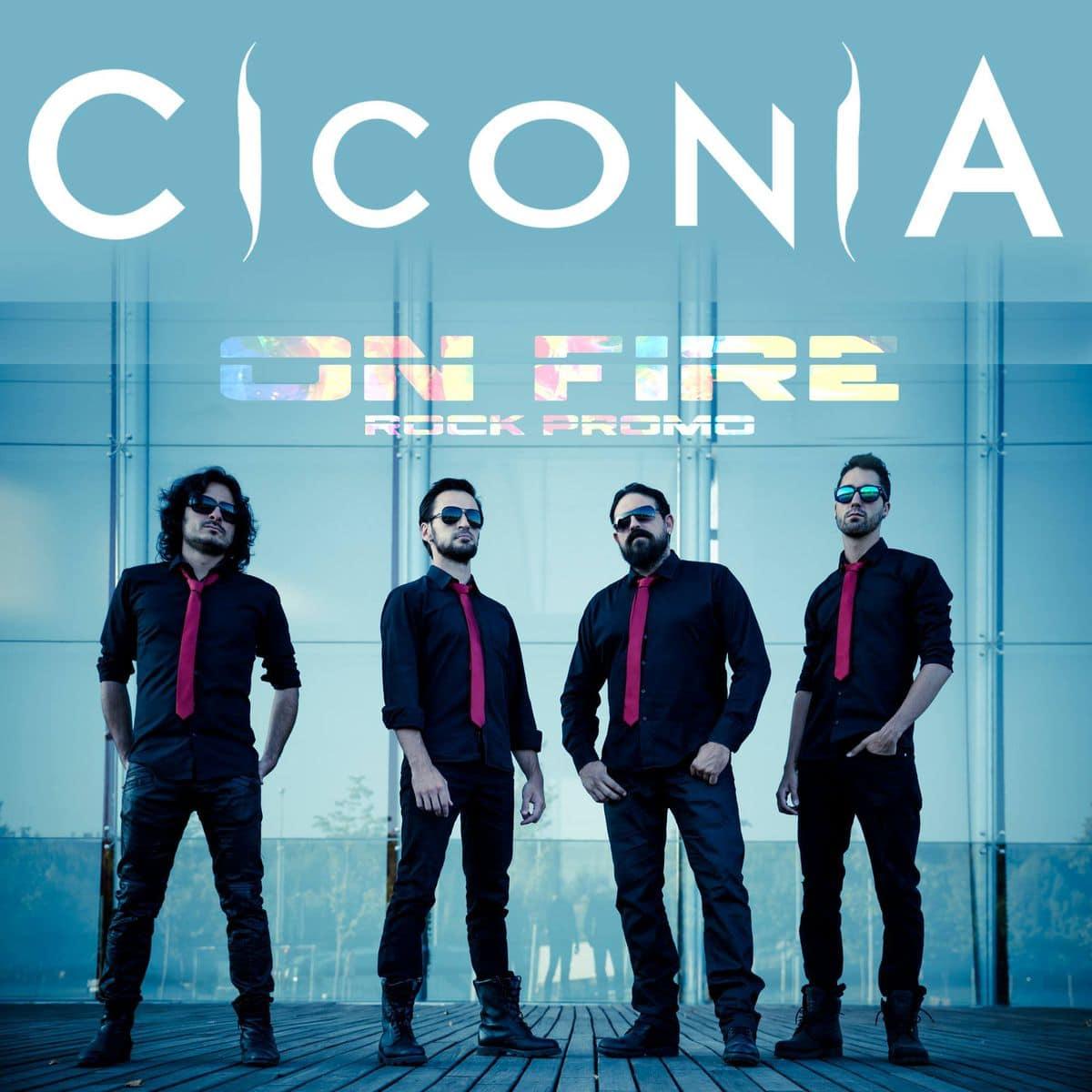 CICONIA – Alburock 2014 – SOMAGNET (BRA)