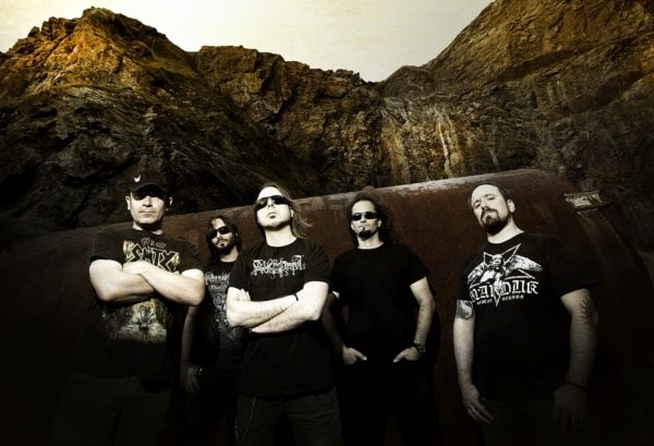 DARKNESS BY OATH – Entrevista – 01/10/14