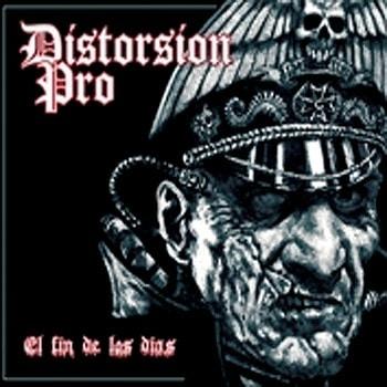 DISTORSIÓN PRO – El fin de los días, 2009