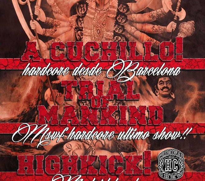HIGHKICK – Golpe de voz – HUMMANO