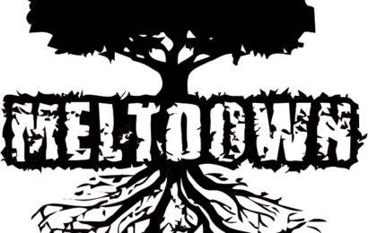 MELTDOWN – Meltdown EP, 2014