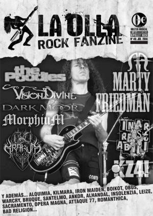 From Hell Tour – Golpe de Voz – Ripollet Rock